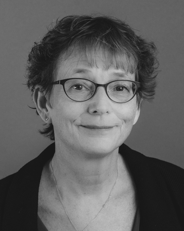 Carol Hitchman