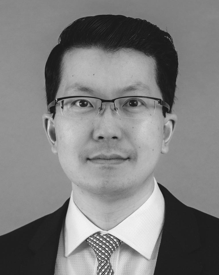 Mingquan Zhang, Ph.D.