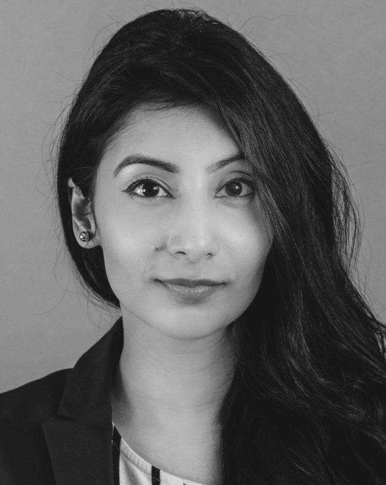 Amisa Khan