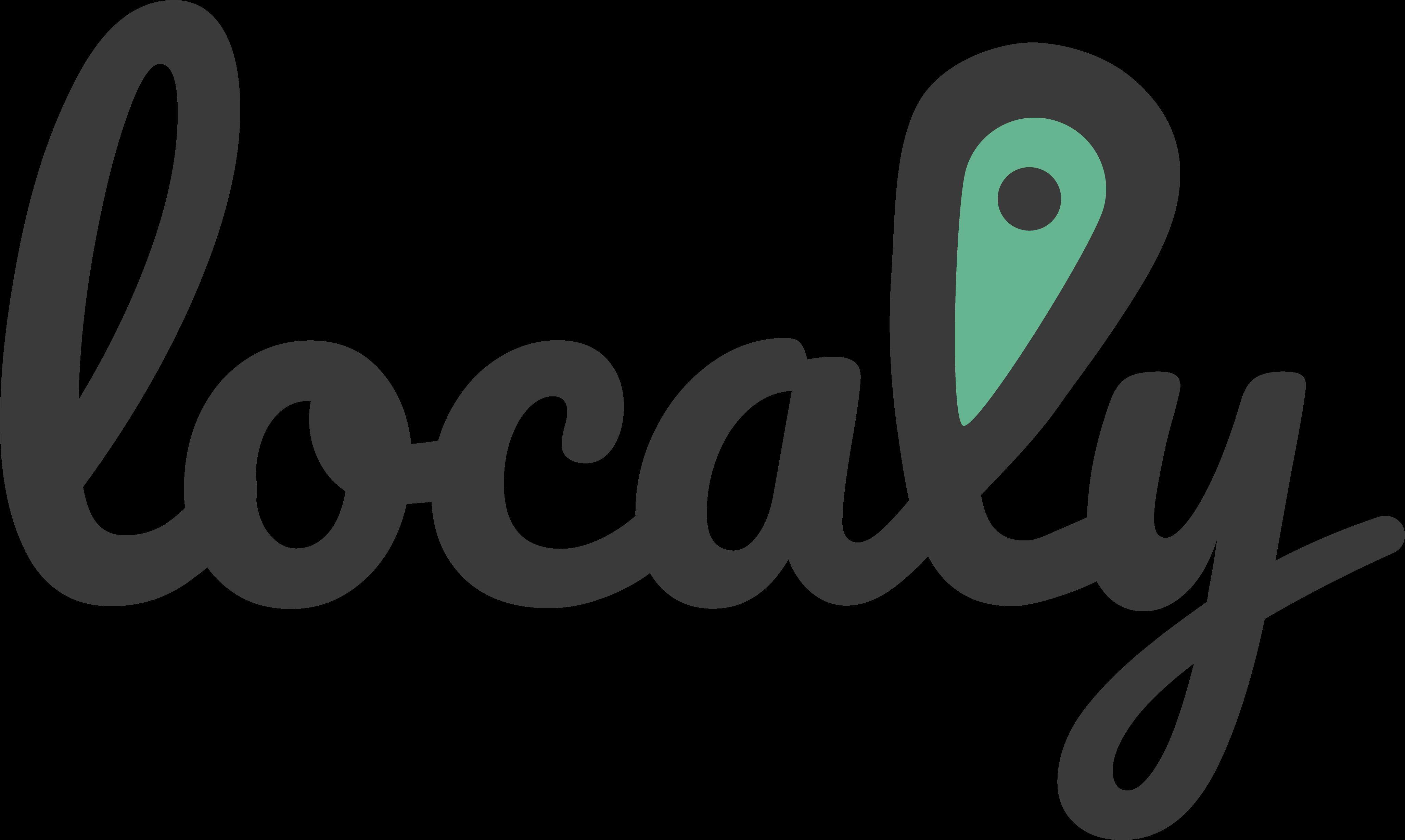 Localy Logo