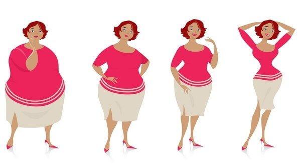 Cách giảm cân ở tuổi dậy thì hiệu quả an toàn