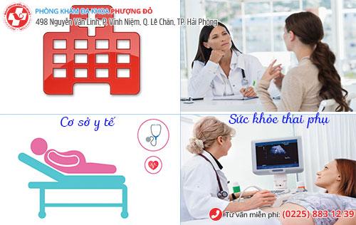 các cơ sở y tế phá thai bằng thuốc