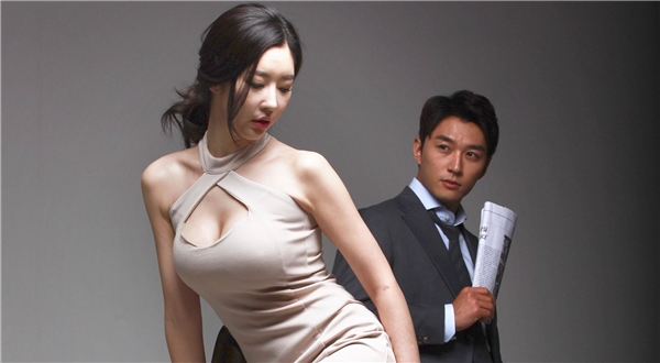 tại sao đàn ông thích sờ ngực và vùng kín phụ nữ