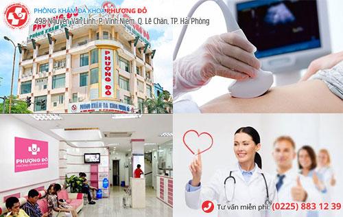 địa chỉ phá thai an toàn tại Thái Bình