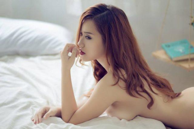 thủ dâm ở nữ