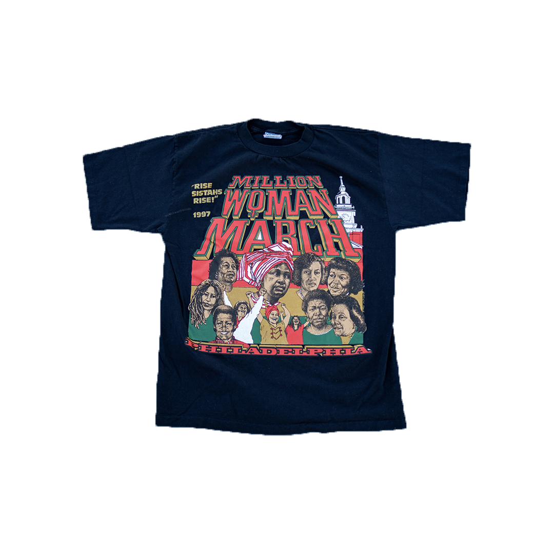 1997 Million Woman March | Large | Brand New