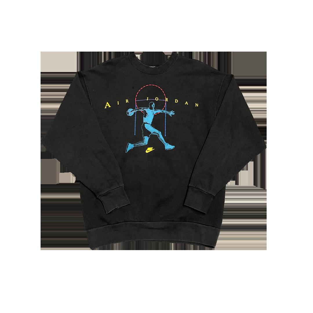 Nike Air Jordan Crewneck | Large | Used