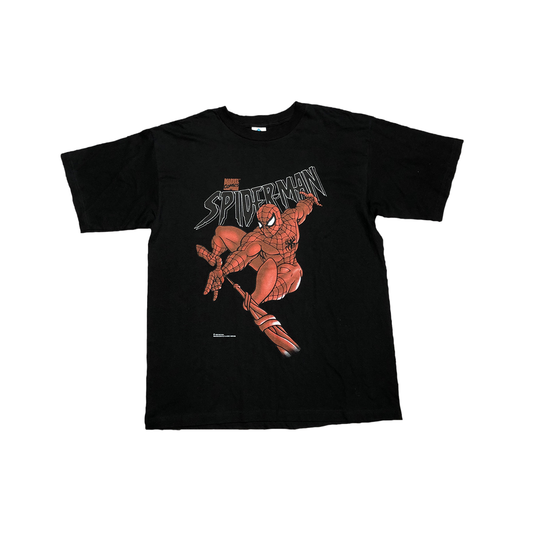 1995 Spider-Man | X-Large (Fits XXL) | Used