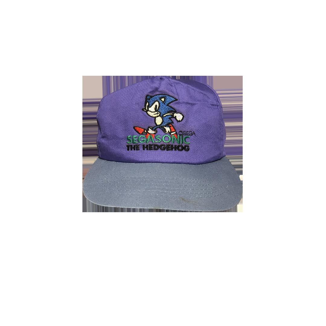 Sonic | Snapback | Used