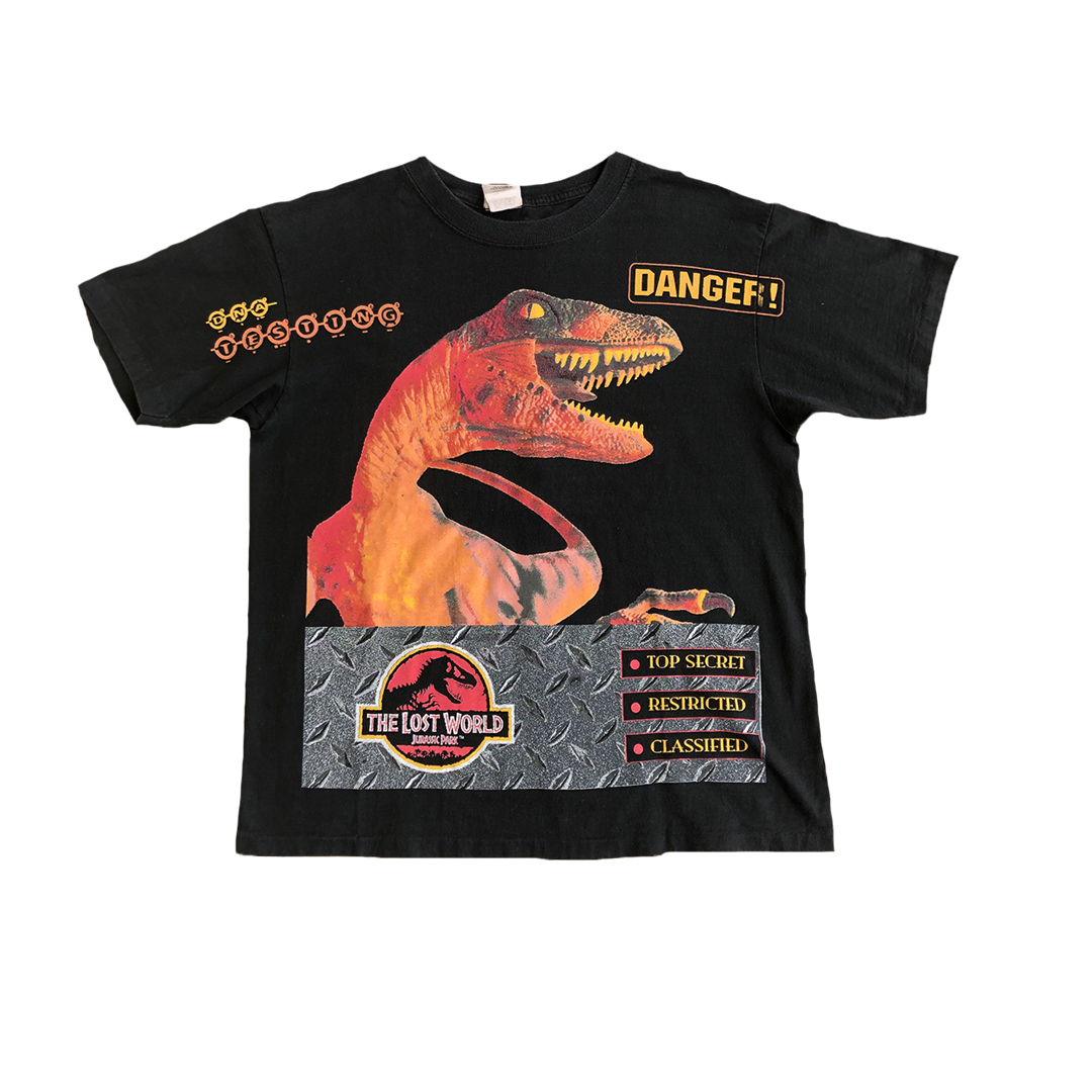 1997 Jurassic Park | Small | Used