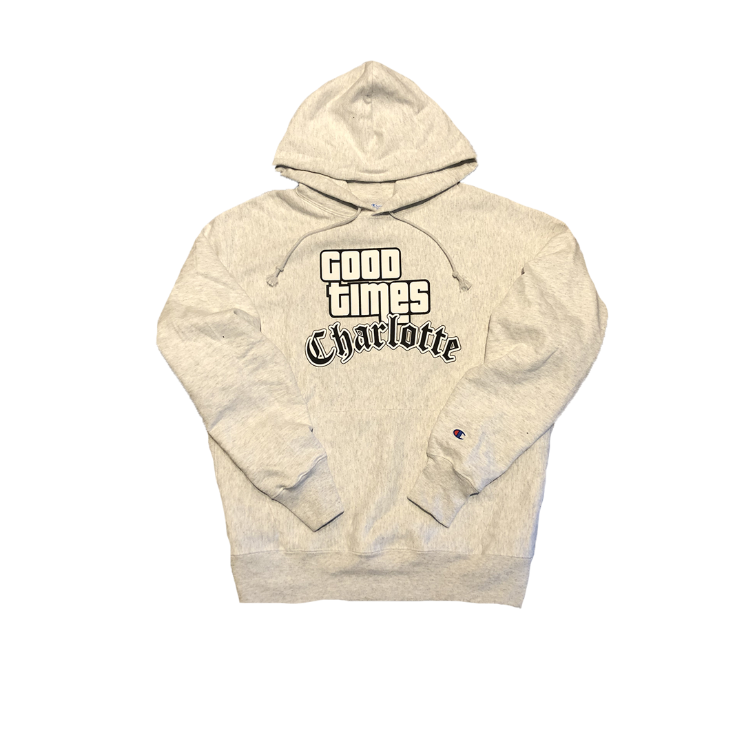 Good Times GTA hoodie | Size XXL