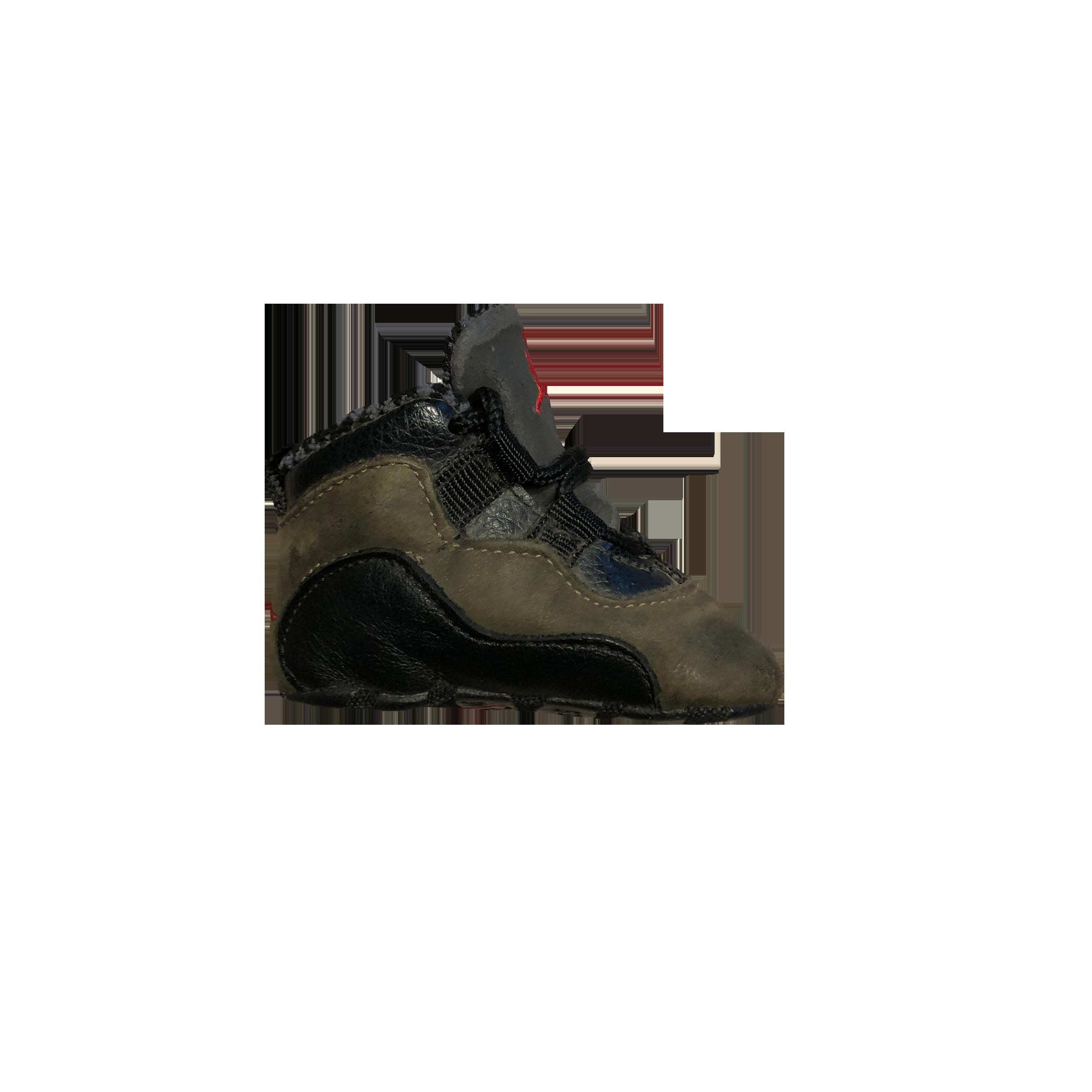 1995 Air Jordan 10s | Size 1 infant