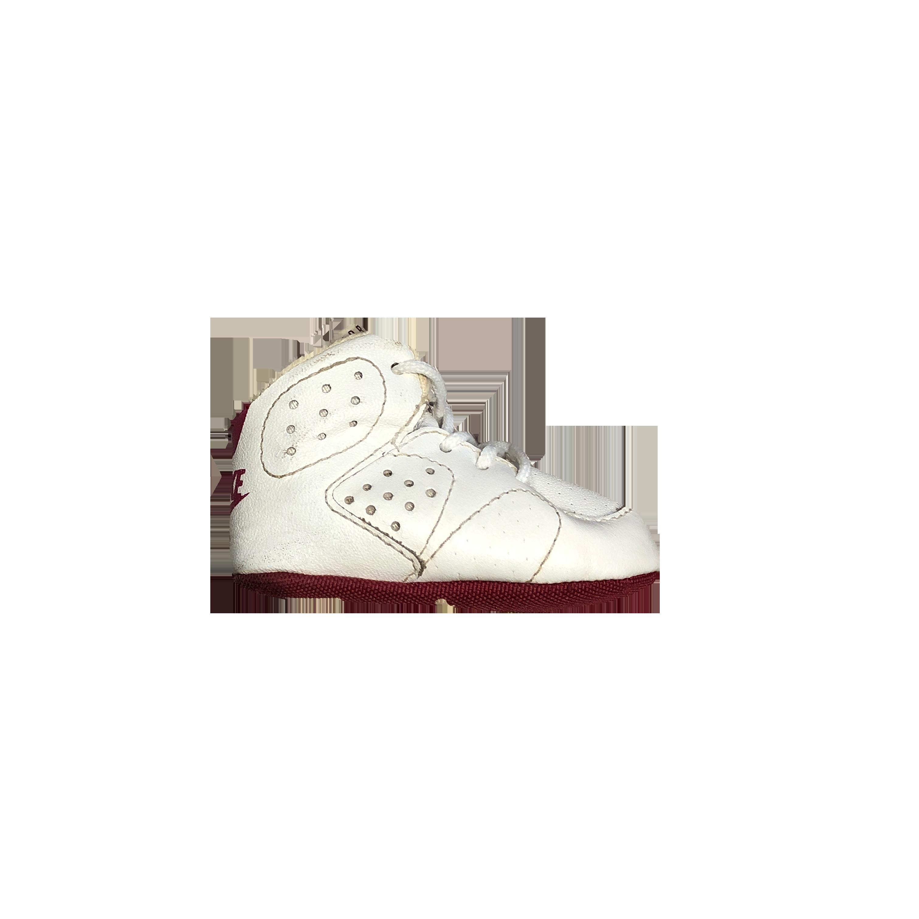 1991 Air Jordan 6 | Size 1 infant