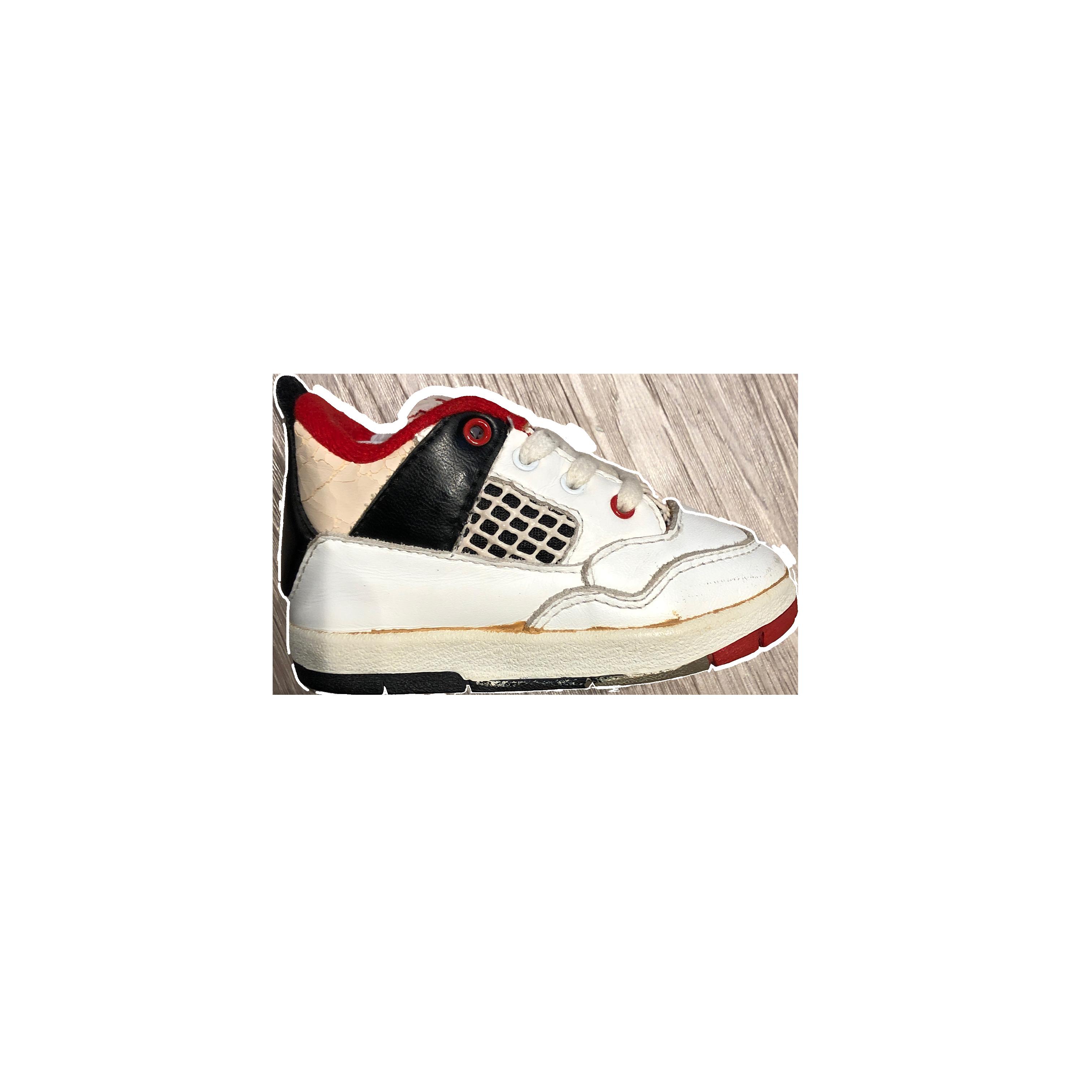 1989 Air Jordan 4 | Size 5 infant