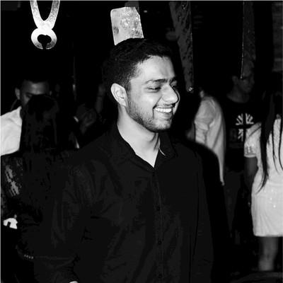 Vaibhav Achantani