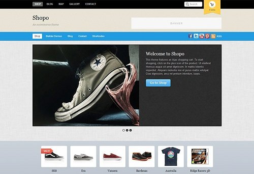 Themify Shopo WooCommerce Themes