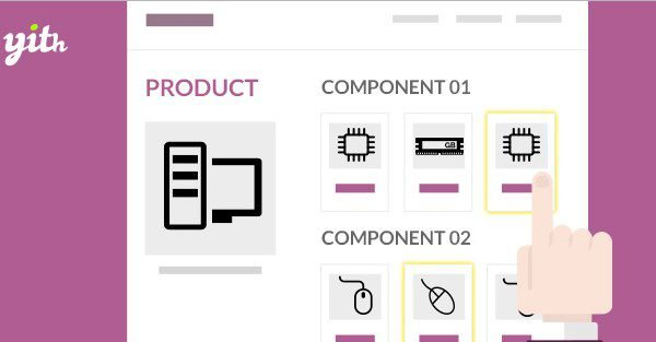 YITH WooCommerce Composite Products Premium
