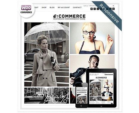 Dessign ECommerce WooCommerce Themes