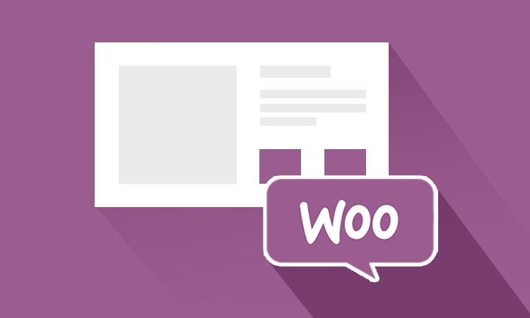 User Registration – WooCommerce
