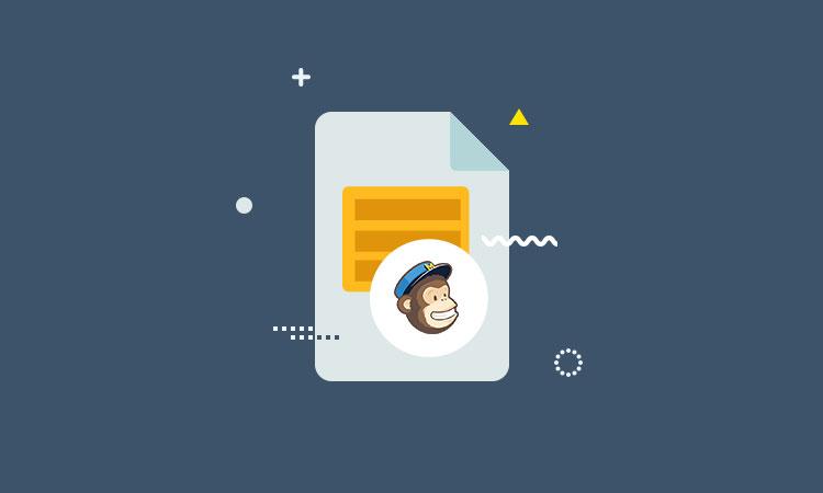 WPEverest User Registration Mailchimp