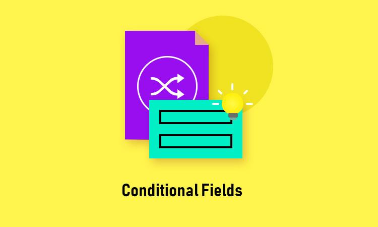 User Registration Conditional Logic