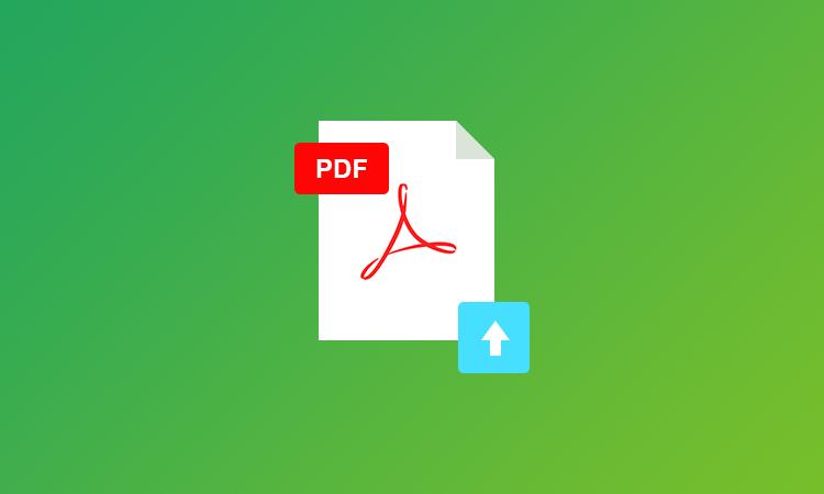WPEverest User Registration PDF Form Submission