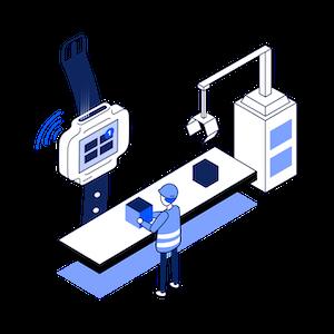 Machine Operation App Suite