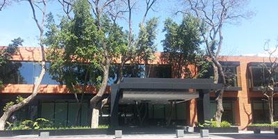 Renta de Oficina amueblada Del Valle CDMX