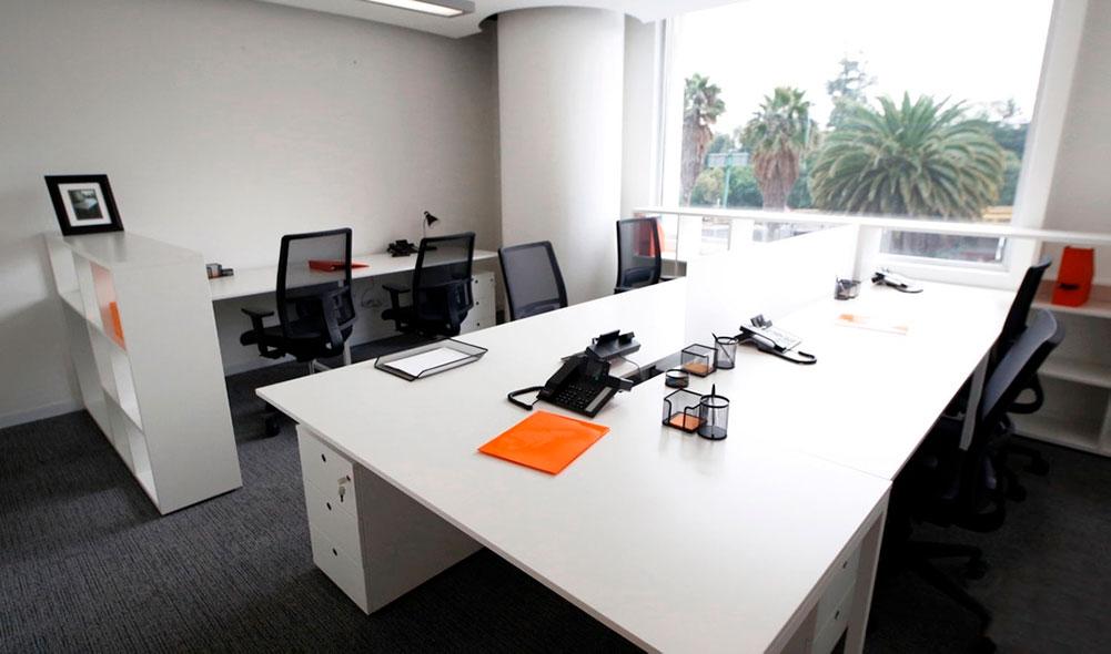 oficinas en renta CREA
