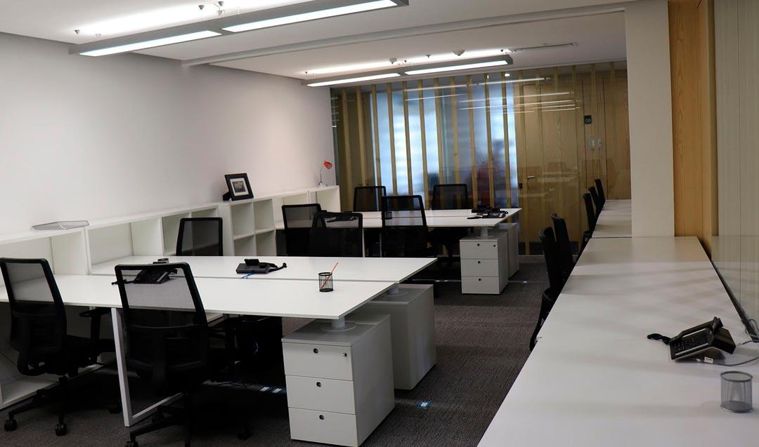 Muebles de oficina CREA
