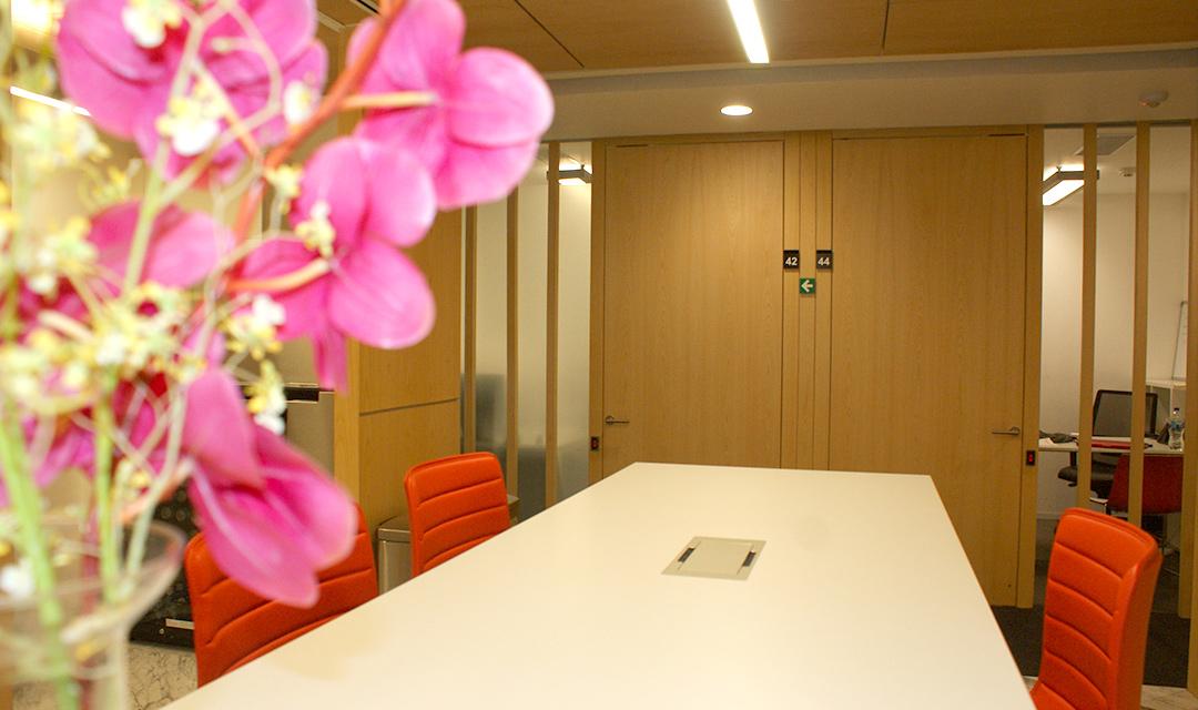 Oficinas en Renta en Polanco y Del Valle by CREA