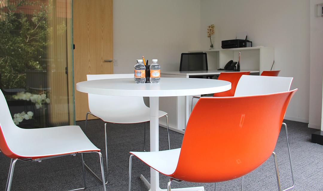 Oficinas Full Service en Polanco y Del Valle by CREA