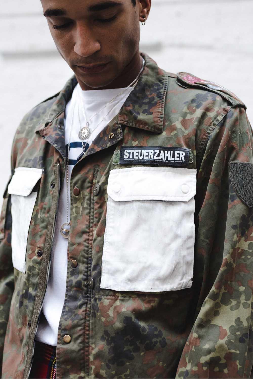 Army Steuerzahler