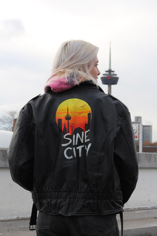 Sine City