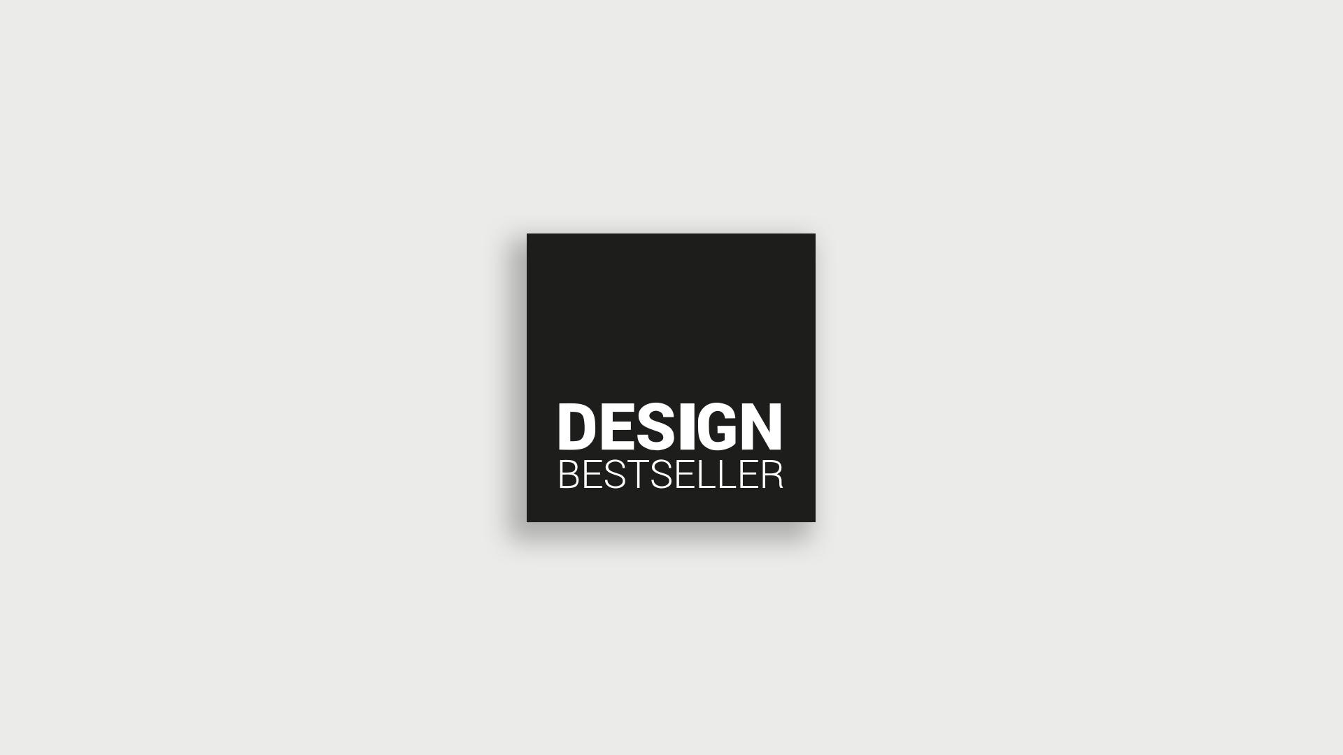 Das Logo von Design Bestseller.