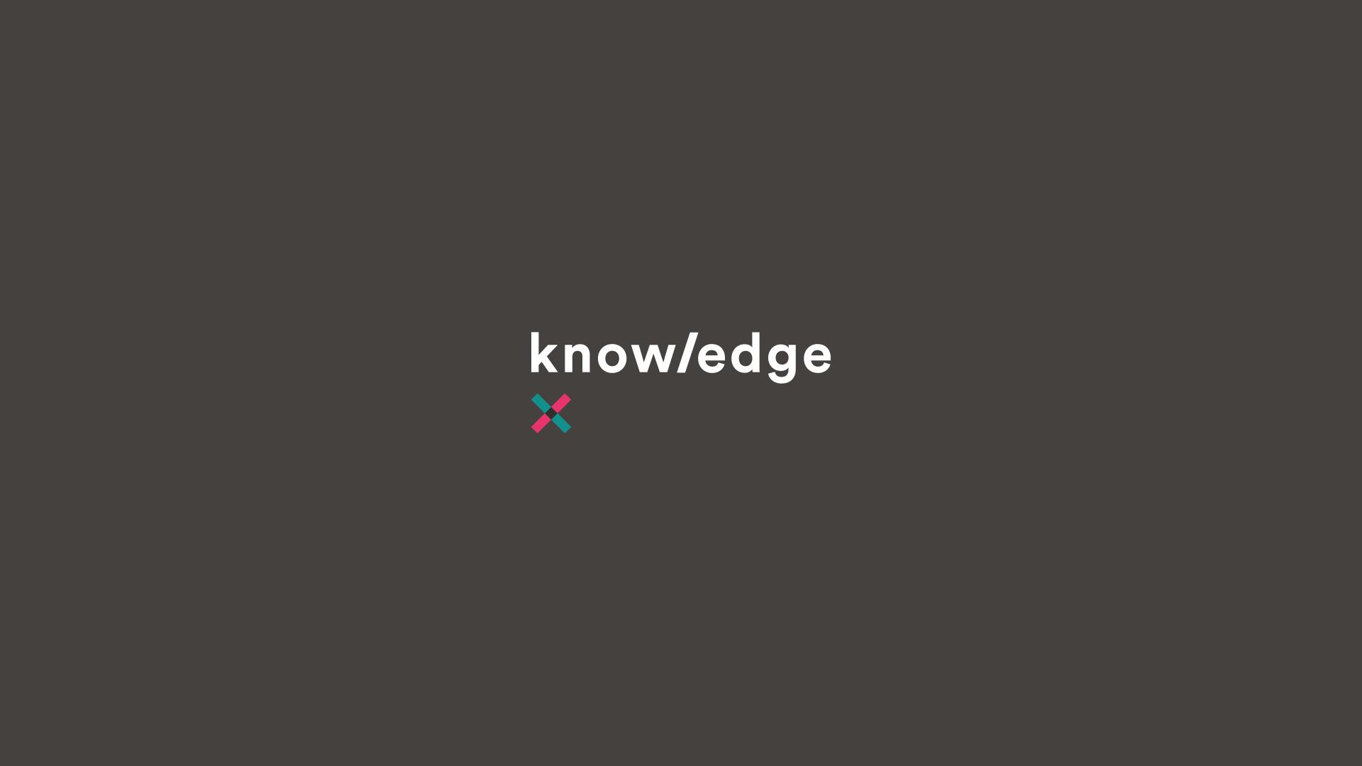 Logo von The Knowledge.