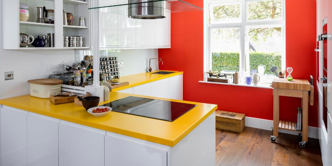 Home renovation unique
