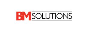 BM Solutions Logo