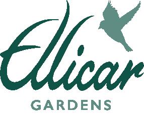 Ellicar Gardens Logo