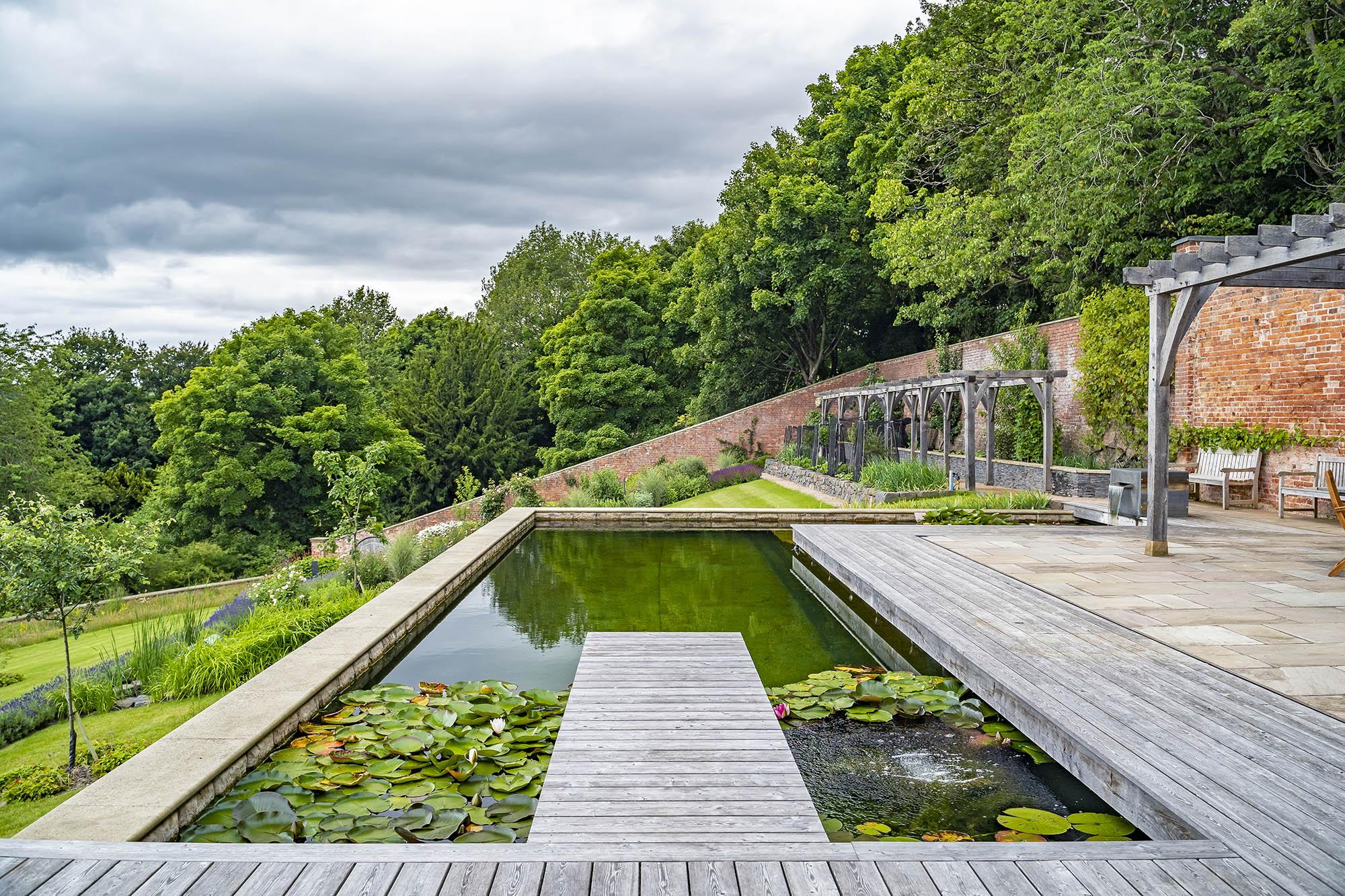 Welshpool Natural Pool