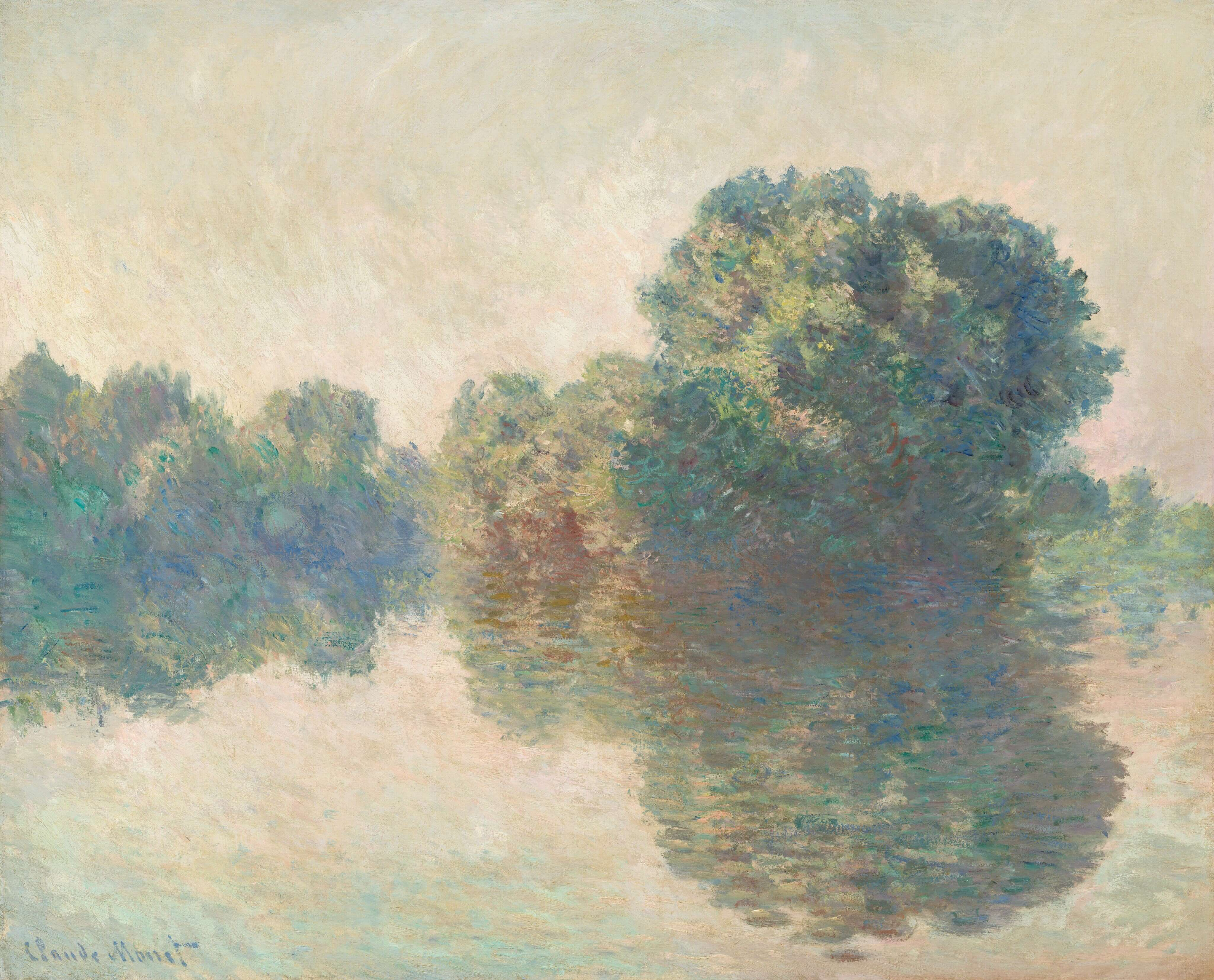siene at giverny
