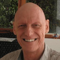 Artist Martin Davis