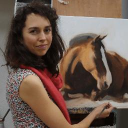 Artist Marin Elsen