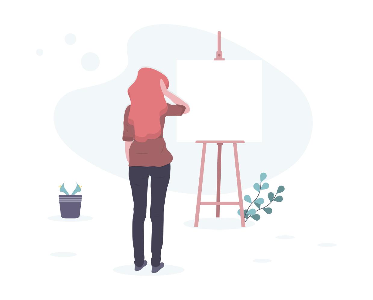 commission artist