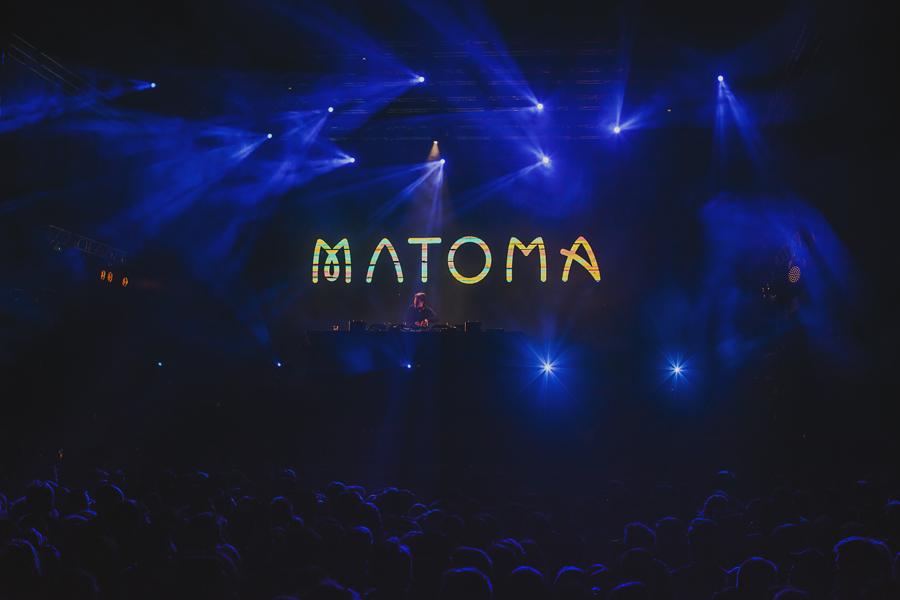 Matoma concert in Bodø