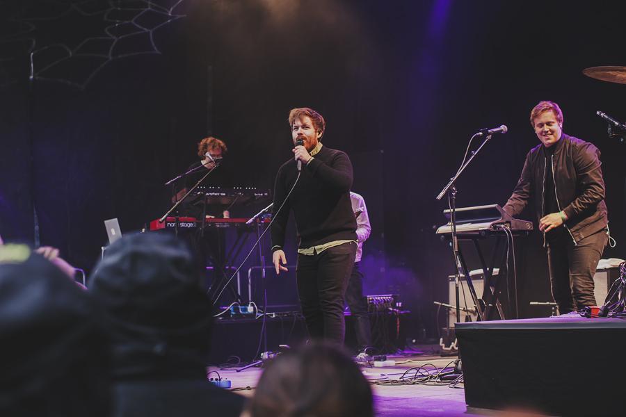 Concert in Tromsø