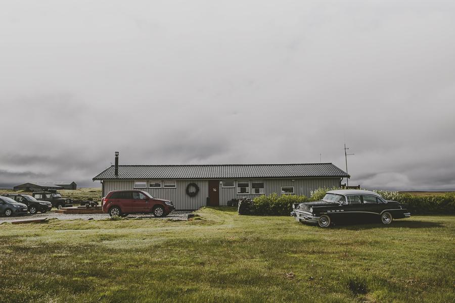 House of Grímsstaðir