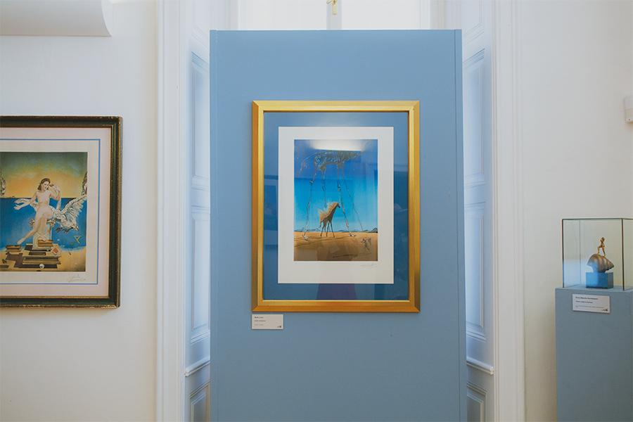 Salvador Dali pictures