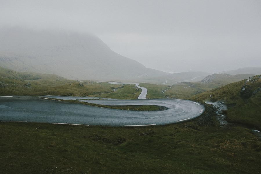 Færøyene - dag åtte