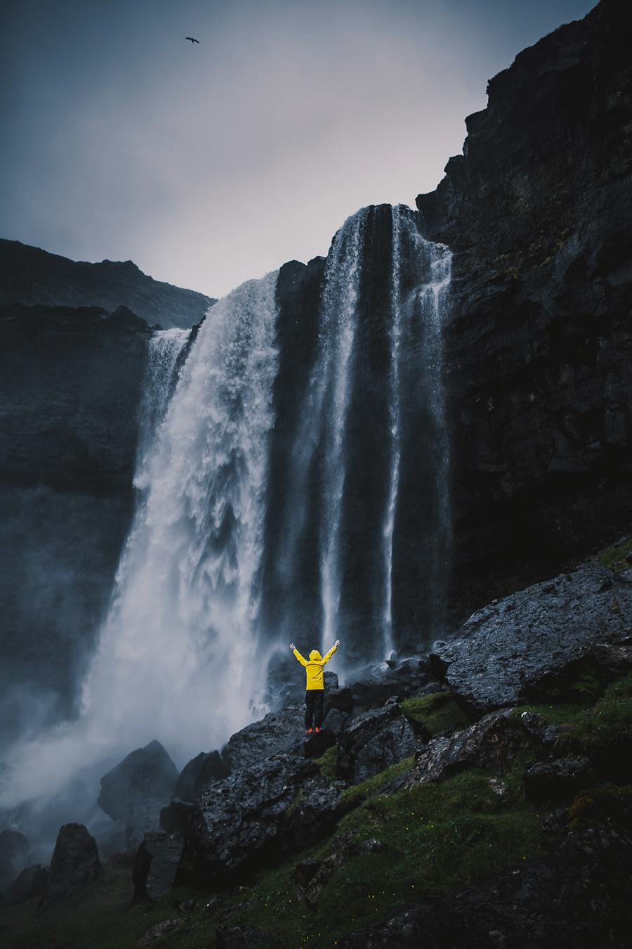 Færøyene - dag fire